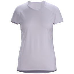Arc`teryx Women's Kapta Short Sleeve Top