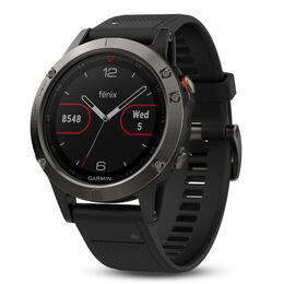 Garmin Fenix 5 Multisport GPS Watch