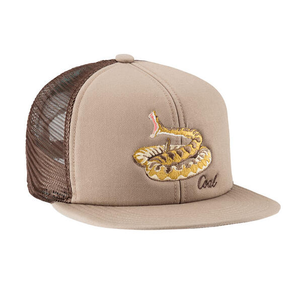Coal Men's The Wilds Cap