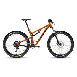 Santa Cruz Men's Tallboy A D+ 27 Mountain Bike '18