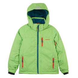 Kamik Boy's Rusty Insulated Jacket