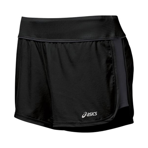 "Asics Women's Everysport II 4"" Running Shorts"