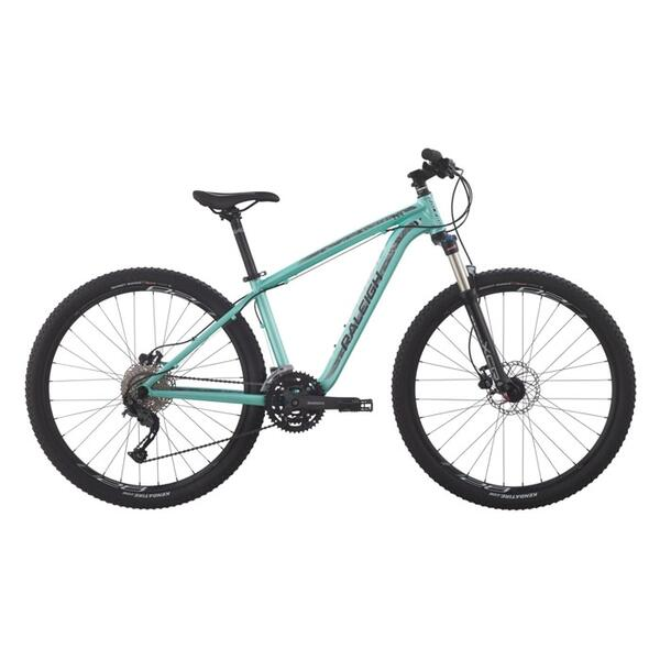 Raleigh Women's Eva 4 Mountain Bike '15