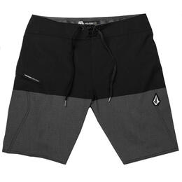 Volcom Men's Lido Mod Tech Boardshorts