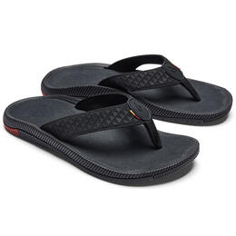 OluKai Men's Halo Sandals