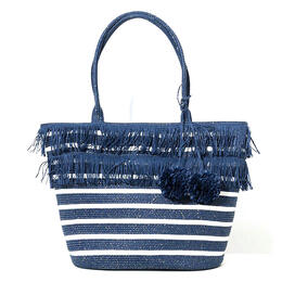 Pia Rossini Women's Mykonos Tote Bag