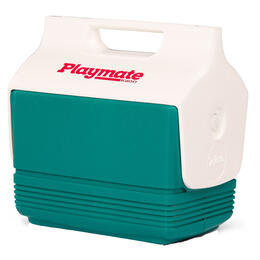 Igloo Retro Playmate Mini 4 Qt Cooler
