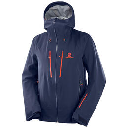 Salomon Men's Icestar 3L Jacket