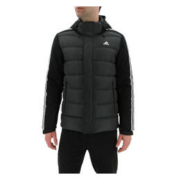 Adidas Men's Itavic 3-Stripe Insulated Technical Jacket