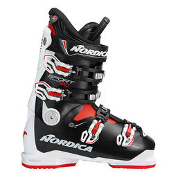 Nordica Men's Sportmachine 90 All Mountain Ski Boots '19