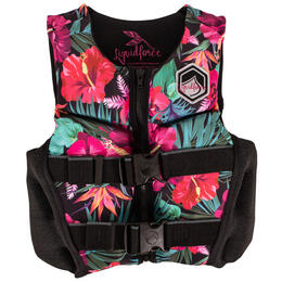 Liquid Force Girl's Lanai USCGA Life Vest