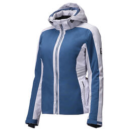 Descente Women's Samantha Shiny Stretch Jacket