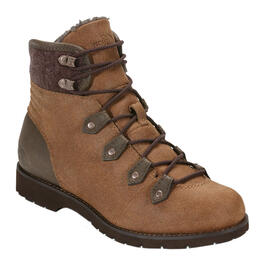 The North Face Women's Ballard Boyfriend Hiking Boots