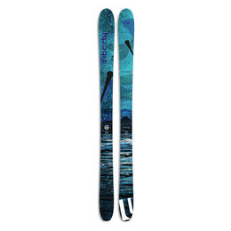 Liberty Skis Women's Genesis 90 Freeride Skis '18