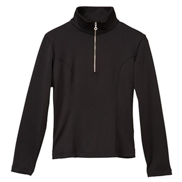 Nils Women's Robin Half Zip T-neck