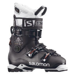 Salomon Women's QST Access Custom Heat Ski Boots '18
