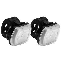 Blackburn 2'Fer Front Or Rear Light Set