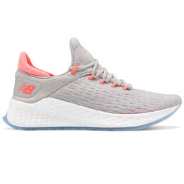 New Balance Women's Fresh Foam LazrV2 HypoKnit Running Shoes