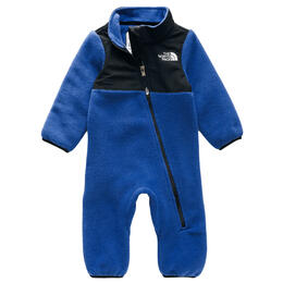 The North Face Infant Denali Fleece One Piece