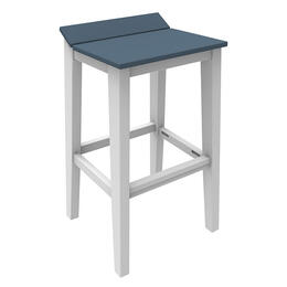 Seaside Casual Sym Bar Stool