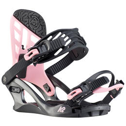 K2 Girl's Kat Snowboard Bindings '20