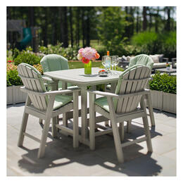 Seaside Casual 5-Piece Party Bar Set