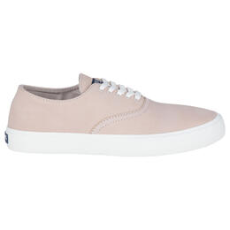 Sperry Women's Captain CVO Washable Leather Casual Shoes Rose
