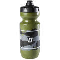 Fox Moth 22 Oz Cycling Water Bottle alt image view 3