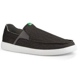 Sanuk Men's Pick Pocket Slip-On Casual Shoes