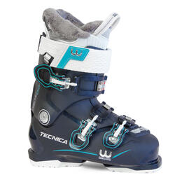 Tecnica Women's Ten.2 85 HV Sport Performance Ski Boots '18