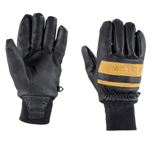 Flylow Men's Ridge Leather Ski Gloves