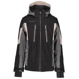 Obermeyer Boy's Mach 11 Jacket
