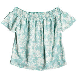 Roxy Women's Rockefeller Vibes Top