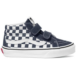 Vans Boy's SK8-Hi Mid Reissue V Shoes