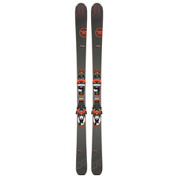 Rossignol Men's Experience 88 Ti Skis with Look SPX 12 GW B90 Bindings '20