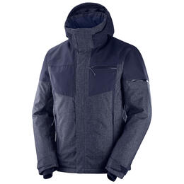 Salomon Men's Stormslide Jacket