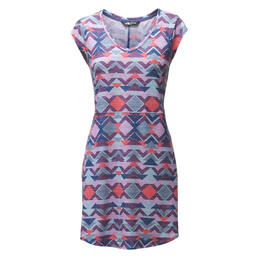 The North Face Women's Triangle Tribal Ez Dress