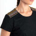 Sherpa Women's Kiran Embroidered Top