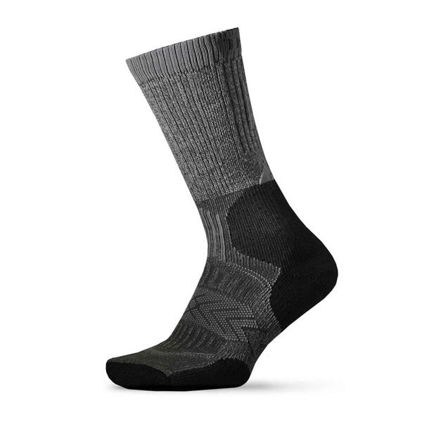 Thorlos Unisex Outdoor Fanatic Crew Socks