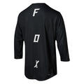 Fox Men's Indicator 3/4 Sleeve Cycling Jers