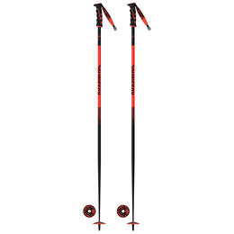 Rossignol Men's Tactic Carbon 20 Safety Ski Poles '19