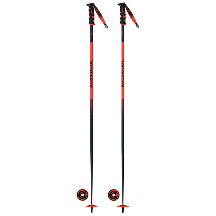 Rossignol Men's Tactic Carbon 20 Safety Ski