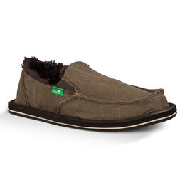 Sanuk Boy's Vagabond Chill Shoes