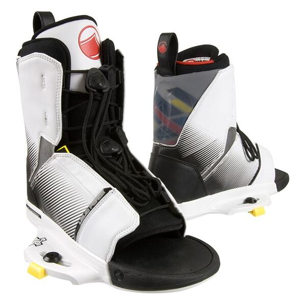 Liquid Force Men's Transit Wakeboard Bindings '13