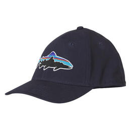 Patagonia Men's Fitz Roy Trout Fitted Hat