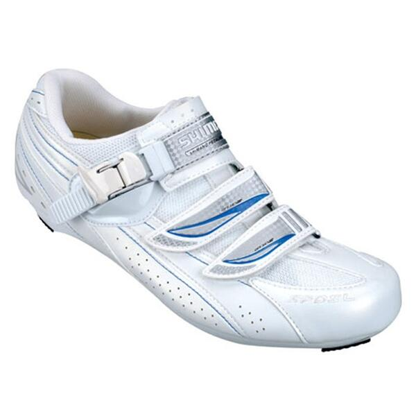 Shimano Women's SH-WR41 Road Cycling Shoes