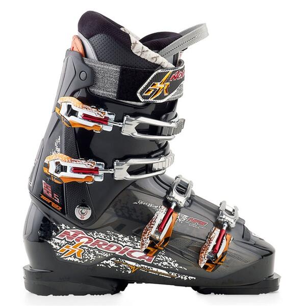 Nordica Men's Hot Rod 8.5 Ski Boots '12