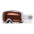 Smith Youth Daredevil Snow Goggles With RC36 Lens White