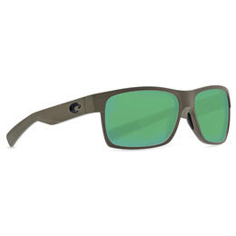 Costa Del Mar Half Moon Polarized Sunglasses