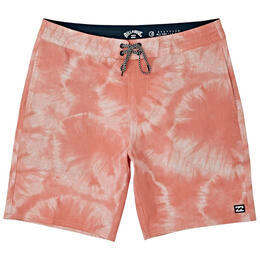 Billabong Men's All Day Riot Lo Tides Boardshorts